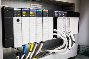 Allen Bradley Controllogix PLC