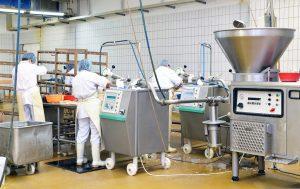 Industrial Food Equipment Service